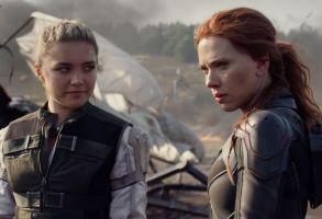 """Black Widow"""