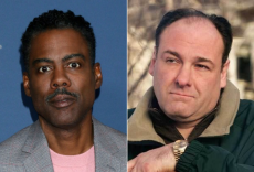 """Chris Rock and """"The Sopranos"""""""