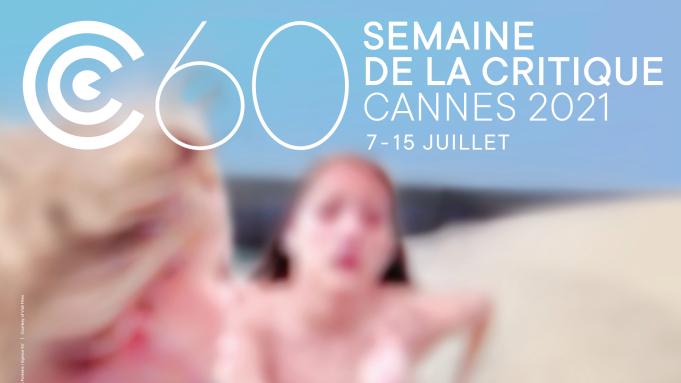 Critics' Week 2021 official poster