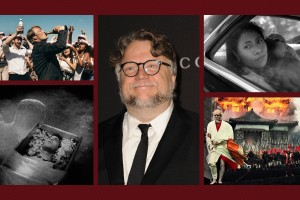 Guillermo del Toro's Favorite Movies: 30 Films the Director Wants You to See