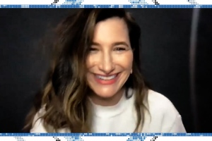 Kathryn Hahn on the Catharsis of Playing a 'Big and Powerful' Witch in 'WandaVision'
