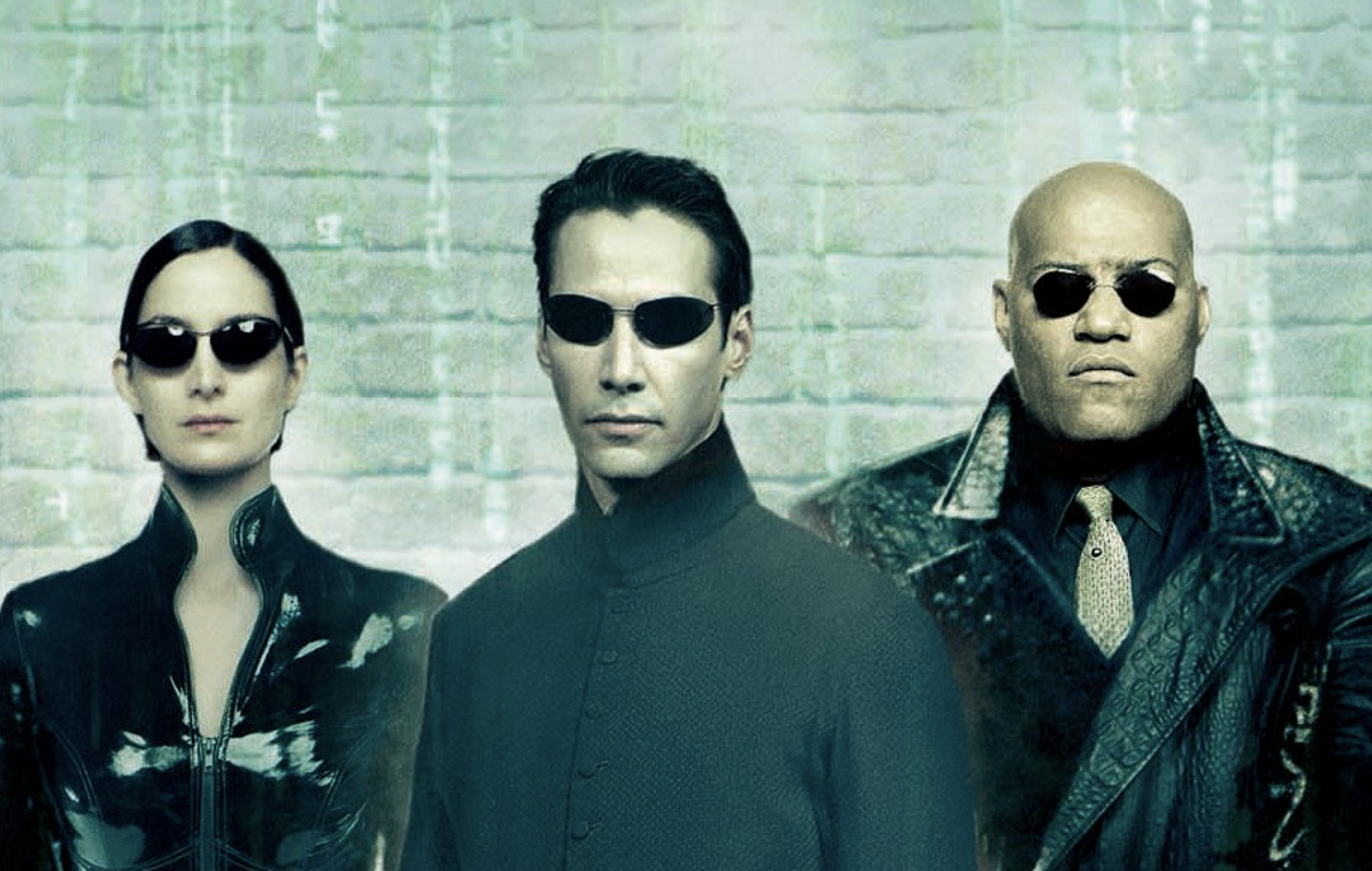 Laurence Fishburne Doesn't Know Why 'Matrix 4' Left Morpheus Out   IndieWire