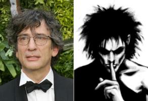 "Neil Gaiman and ""The Sandman"""