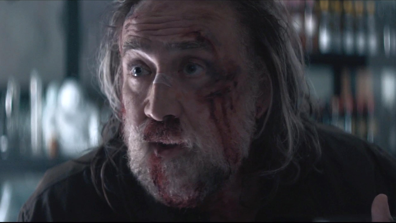 Pig' Trailer: Nicolas Cage Stars in Neon Thriller   IndieWire