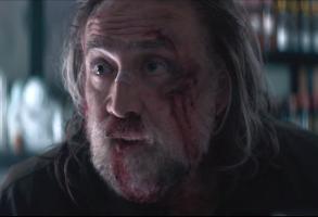"Nicolas Cage, ""Pig"""