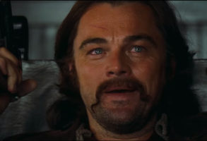 """Leonardo DiCaprio, """"Once Upon a Time in Hollywood"""""""