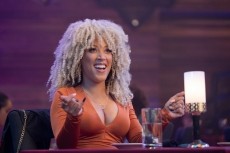 A Black Lady Sketch Show Season 2 Robin Thede HBO