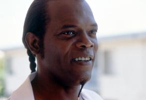 """Samuel L. Jackson, """"Jackie Brown"""""""