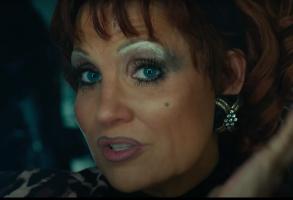 """""""The Eyes of Tammy Faye"""""""