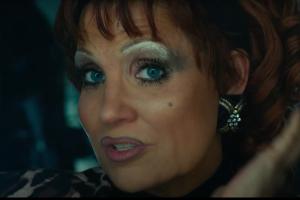 'The Eyes of Tammy Faye'