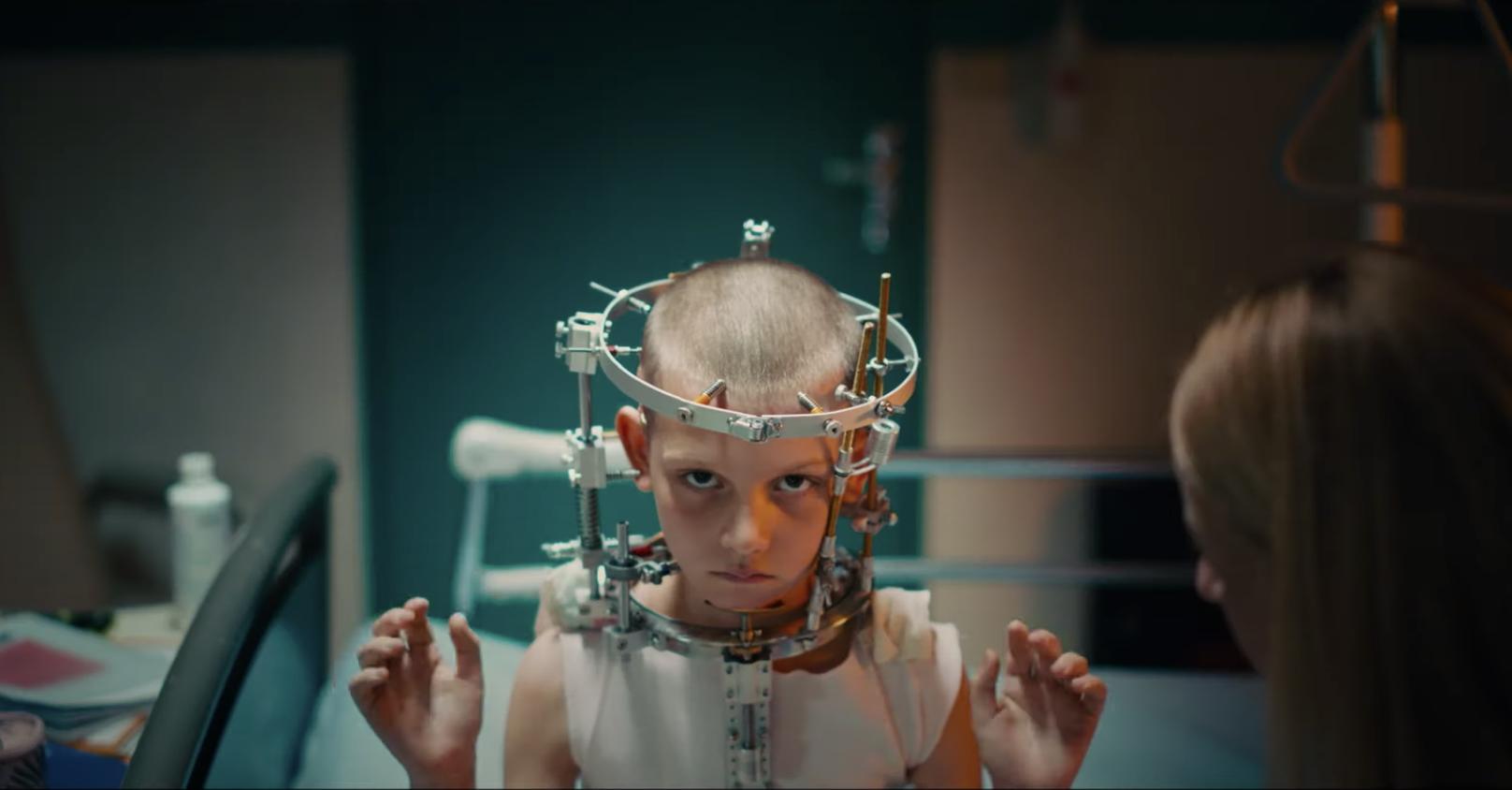 Titane' Trailer: Julia Ducournau Returns After Raw | IndieWire