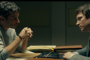 'No Man of God' Review: Elijah Wood and Luke Kirby Find New Terror in Ted Bundy's Oft-Told Story