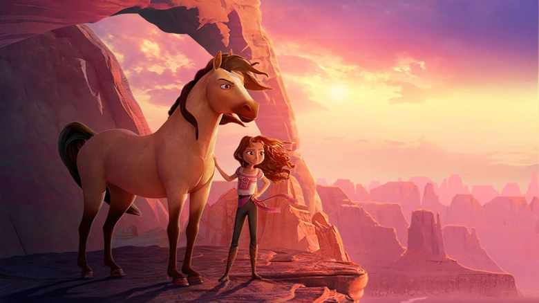'Spirit Untamed' Review: A Sweet, Slight Entry in an Unexpectedly Enduring Animated Franchise