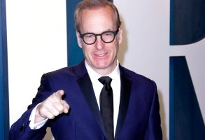 BEVERLY HILLS, CALIFORNIA - FEBRUARY 9: Bob Odenkirk attends the 2020 Vanity Fair Oscar Party at Wallis Annenberg Center for the Performing Arts on February 9, 2020 in Beverly Hills, California. Photo: CraSH/imageSPACE/Sipa USA(Sipa via AP Images)