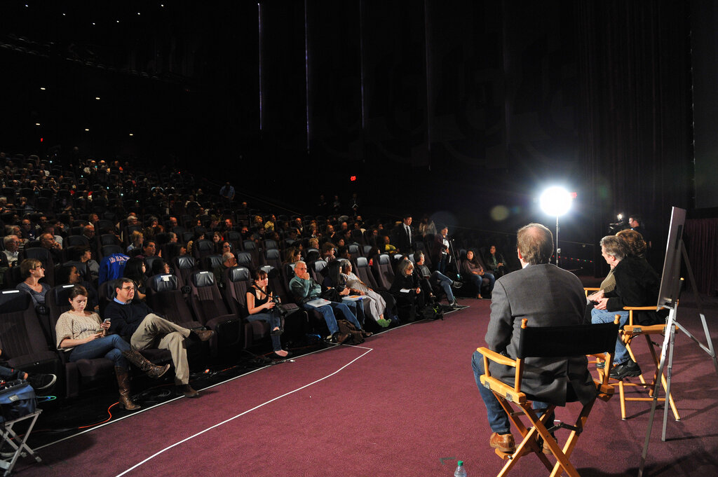 indiewire.com - Eric Kohn - American Film Festivals Have a Future If They're Willing to Change (Almost) Everything