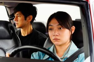'Drive My Car' and 'Wheel of Fortune and Fantasy' Filmmaker Ryusuke Hamaguchi Explores the Upside of Getting Lost in Translation