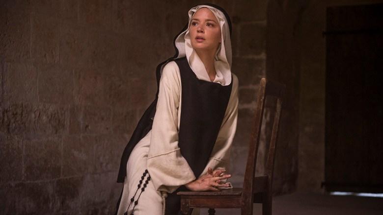 Benedetta Review: Verhoeven's Lesbian Nun Drama Doesn't Inspire Faith