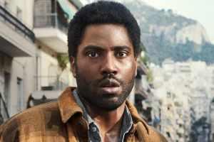 'Beckett' Review: John David Washington Carries a Netflix Thriller from Luca Guadagnino's Protégé