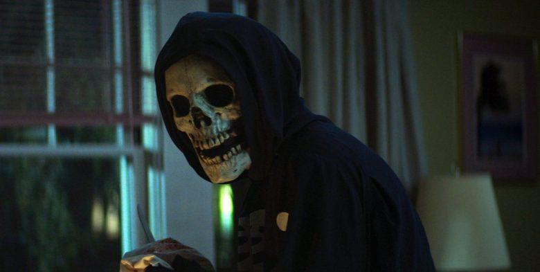 FEAR STREET - Cr: Netflix © 2021