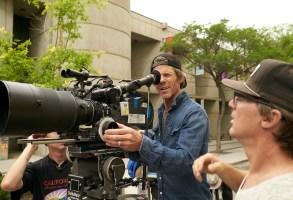 """Flag Day"" cinematographer Daniel Moder"
