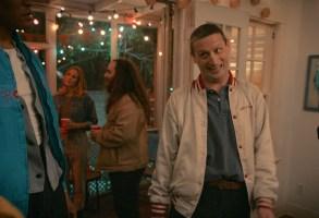 I THINK YOU SHOULD LEAVE with TIM ROBINSON, Season 2 - TIM ROBINSON stars as DRIVER'S ED TEACHER in I THINK YOU SHOULD LEAVE with TIM ROBINSON, Season 2. C. NETFLIX. ©2021 NETFLIX, Inc.
