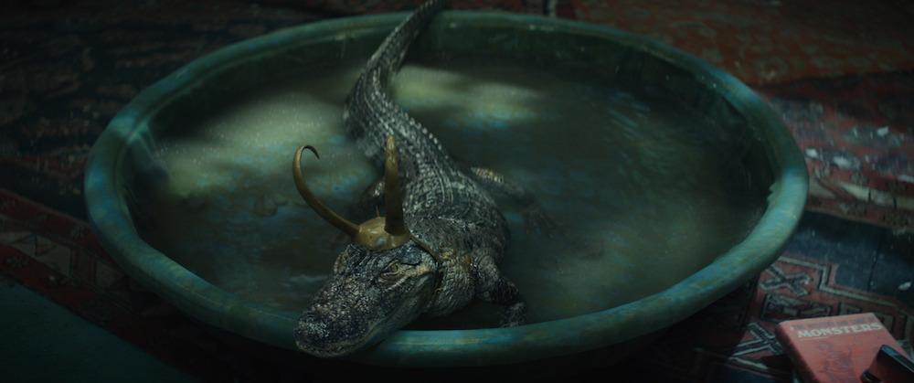 Loki alligator Episode 5