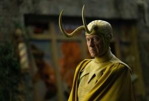 Loki Episode 5 Richard E Grant