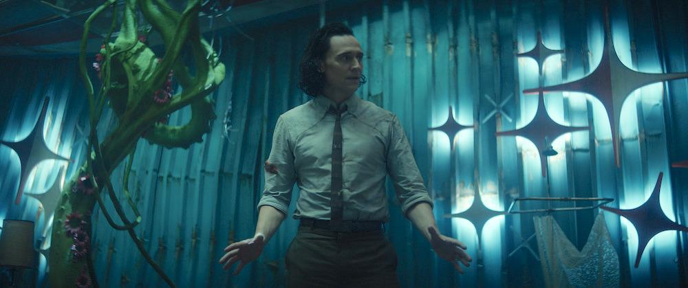Loki Episode 5 Tom Hiddleston