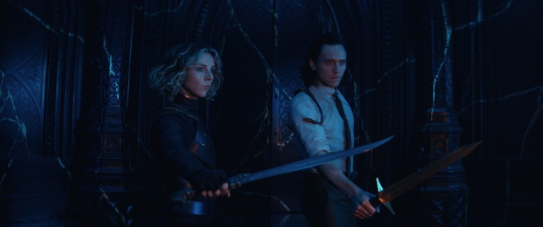Loki Episode 6 Tom Hiddleston