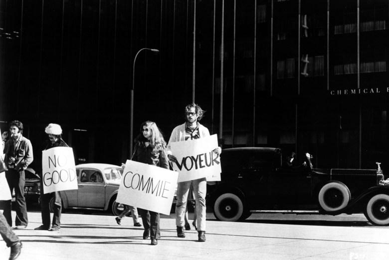PUTNEY SWOPE, 1969
