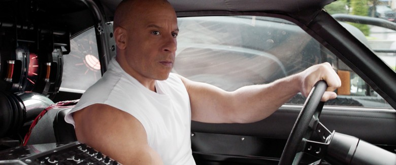 F9: THE FAST SAGA, (aka F9, aka FAST & FURIOUS 9, aka FAST AND FURIOUS 9), Vin Diesel, 2021. © Universal Pictures / Courtesy Everett Collection