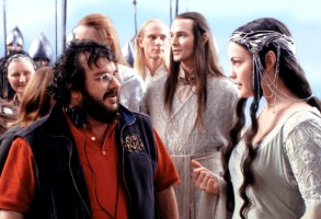 THE LORD OF THE RINGS: THE RETURN OF THE KING, Peter Jackson, Liv Tyler, 2004, (c) New Line/courtesy Everett Collection