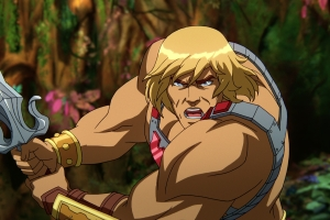 Kevin Smith Tells Off Toxic He-Man Fans: Think Netflix Series Is Too Woke? 'Deal with It'
