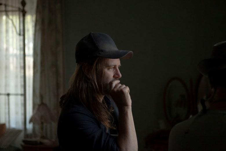 """""""NITRAM"""" Cinematographer Germain McMicking"""