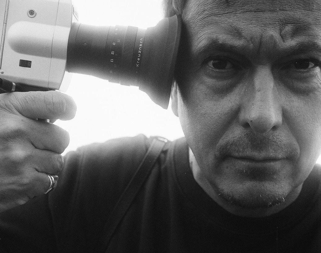 """Petrov's Flu"" cinematographer Vladislav Opelyants"