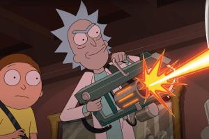 'Rick & Morty'