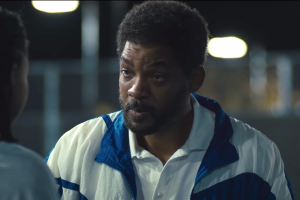 'King Richard' Trailer: Will Smith Plays Venus and Serena Williams' Father in Uplifting Biopic
