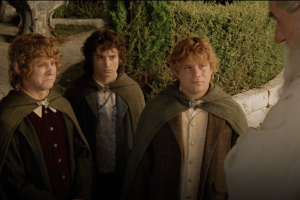 Dominic Monaghan Filmed Hardest 'Lord of the Rings' Scene Three Times: 'Pretty Costing'