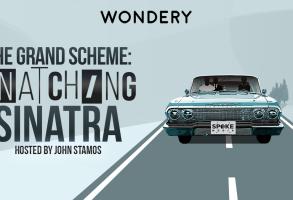 "John Stamos Hosts ""The Grand Scheme: Snatching Sinatra"""