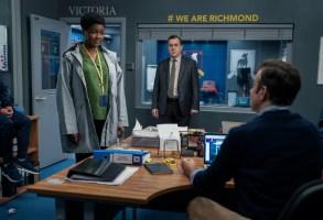 Ted Lasso Season 2 Sarah Niles Jeremy Swift Apple TV+