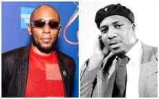 Yasiin Bey, Thelonious Monk