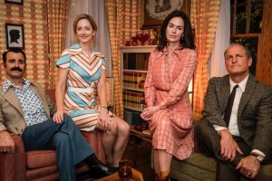 'The White House Plumbers': First Look at Lena Headey and Judy Greer in HBO's 'Really Funny' Watergate Drama