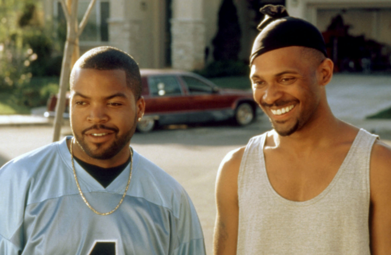 Ice Cube, Mike Epps,