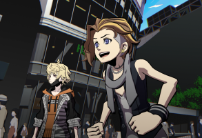 """""""Neo: The World Ends With You"""""""