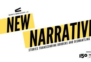 NewFilmmakers Los Angeles' NewNarratives