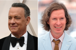 Tom Hanks Joins Forces with Wes Anderson for First Time in 'French Dispatch' Follow-Up