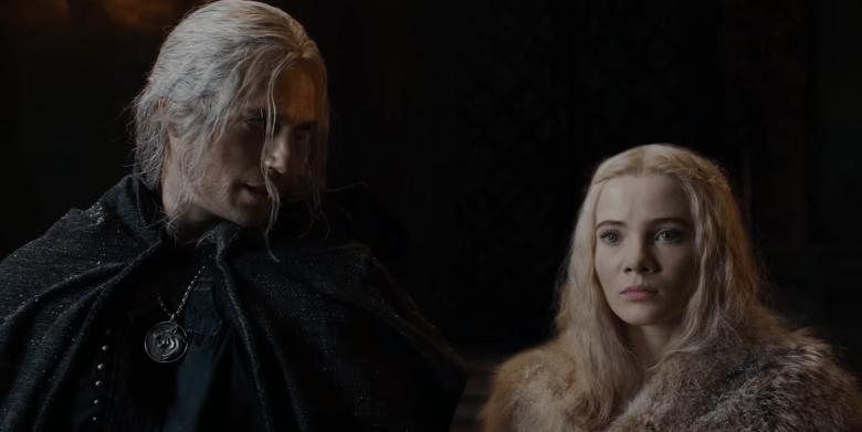 """The Witcher"" Season 2"