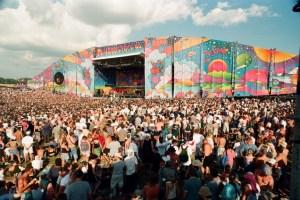 'Woodstock 99'