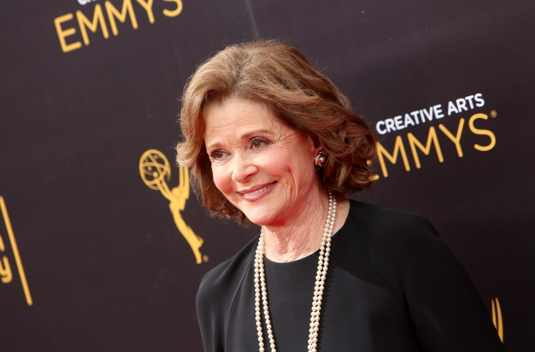 Jessica Walter, Emmy Nominee, Remembered by Aisha Tyler ...