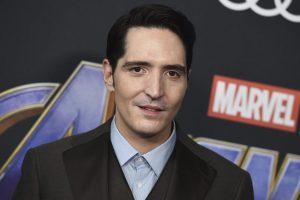 How David Dastmalchian Landed 'Suicide Squad' with Help from 'Prisoners' and David Lynch
